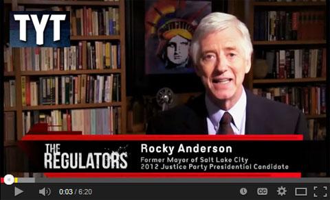 Watch Rocky on TYT
