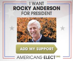 I want Rocky