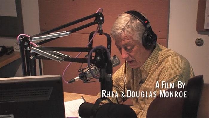 Rhea & Douglas Monroe