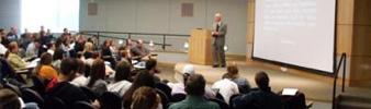 Presentation at UVU