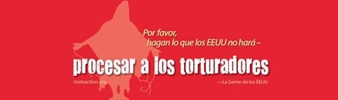 Take Action: Ask Spain to Prosecute Torture