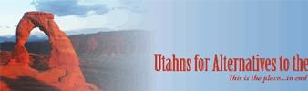 "Resources: UTADP Declares Pending Gardner Execution ""Not Just"""