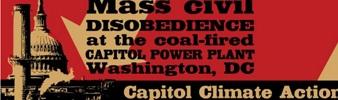 Mass Civil Disobedience