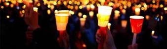 Video: Candlelight Vigil, June 17, 2010